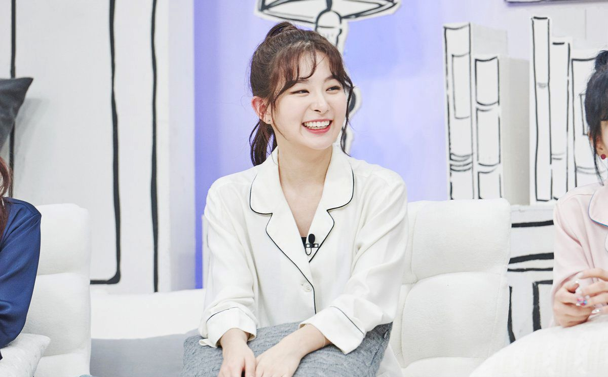 Seulgi for 양남자쇼