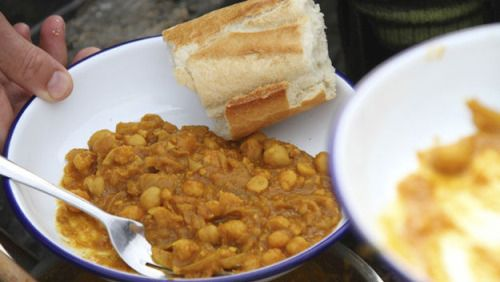 chickpea ketchup curry by hugh fearnley whittingstall from river rh pinterest com