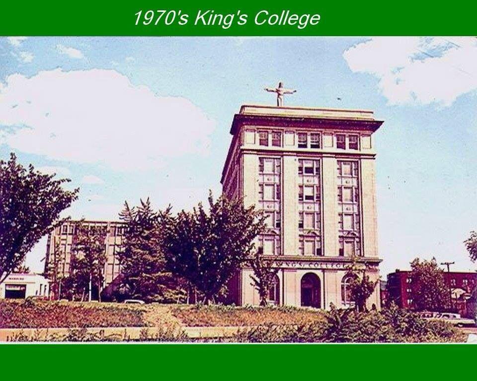 kings college wilkes barre pa