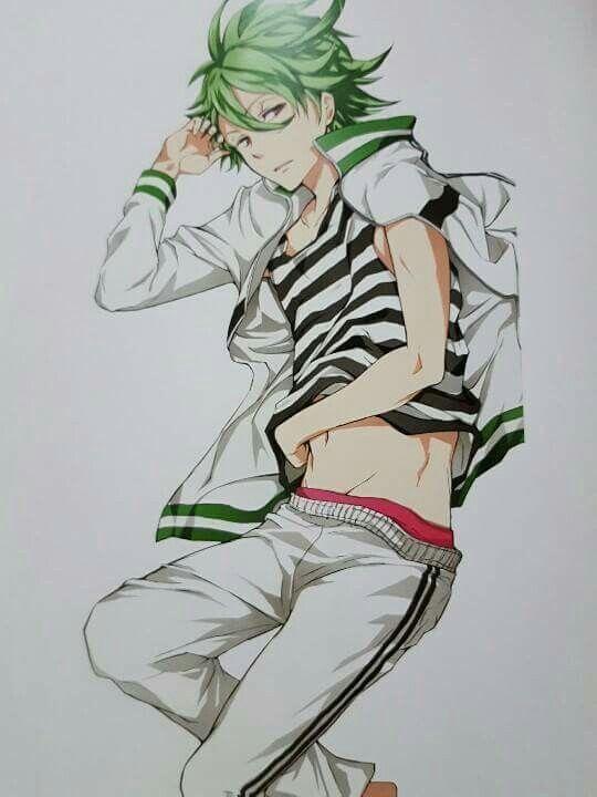 Sakuya Servamp Anime People Anime Boy Anime Love
