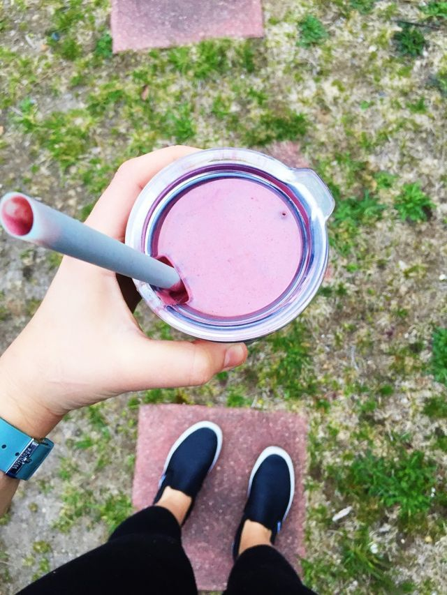 What I Ate Wednesday: Let's Chat | In it for the Long Run | Bloglovin'