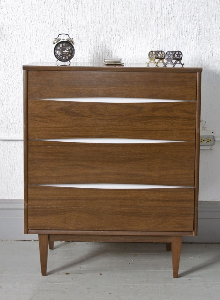 Chicago Mid Century Tall Dresser By Kroehler 295 Http Furnishlyst Com Listings 407132 Furniture Furniture Deals Mid Century House