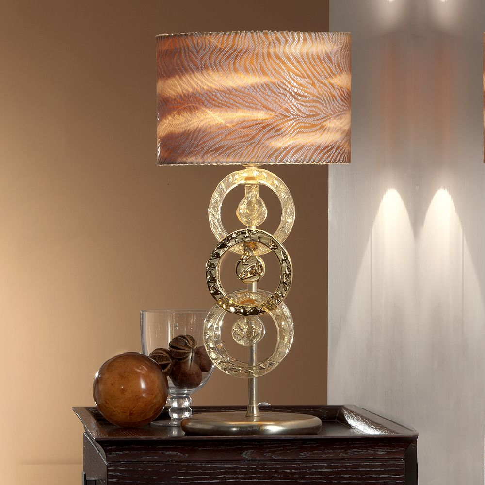 Luxury Table Lamps   Exclusive High End Designer Table Lamps
