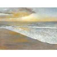 Dawn - Ocean Artwork