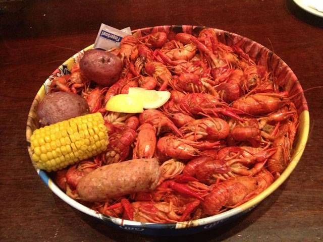Best Restaurants Baton Rouge