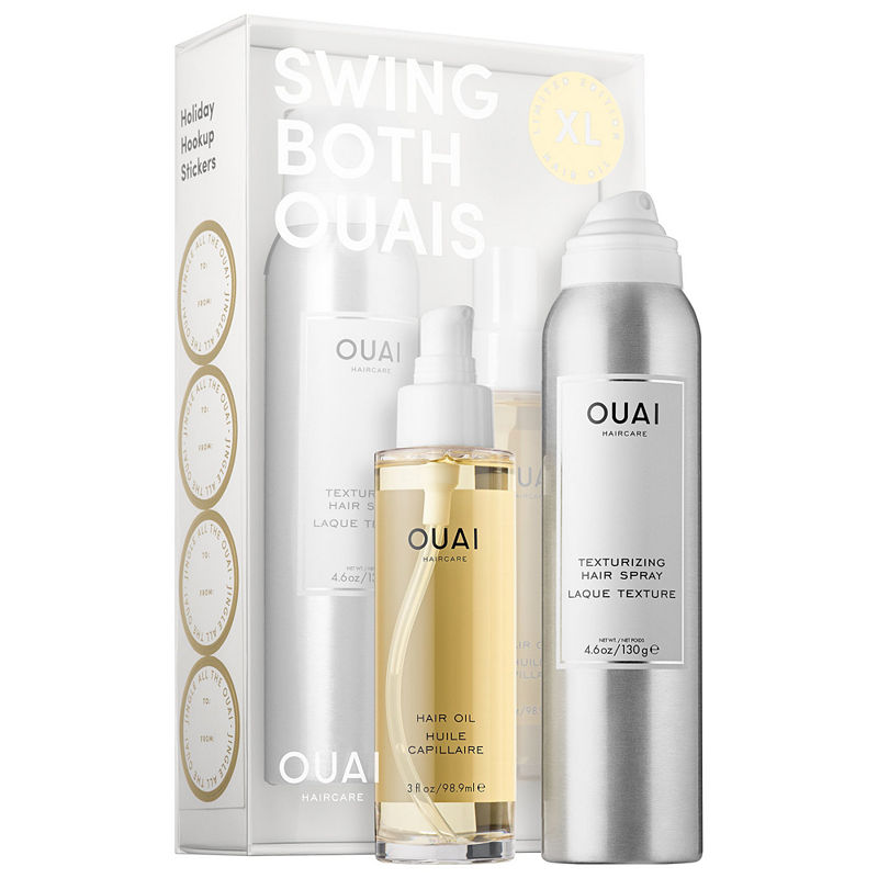 Ouai Swing Both OUAIs Kit Sephora, Sephora sale, Frizz