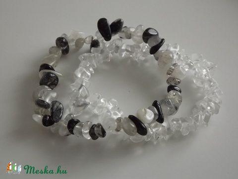 kristály ékszerek fogyáshoz)