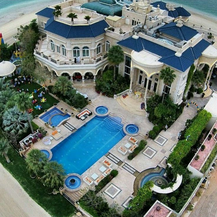 Pin By Nora Mhaouch On Dream Houses: $$ Goals $$ ♡♥♡♥♡♥ #luxury #DreamHouse #mansion #goals