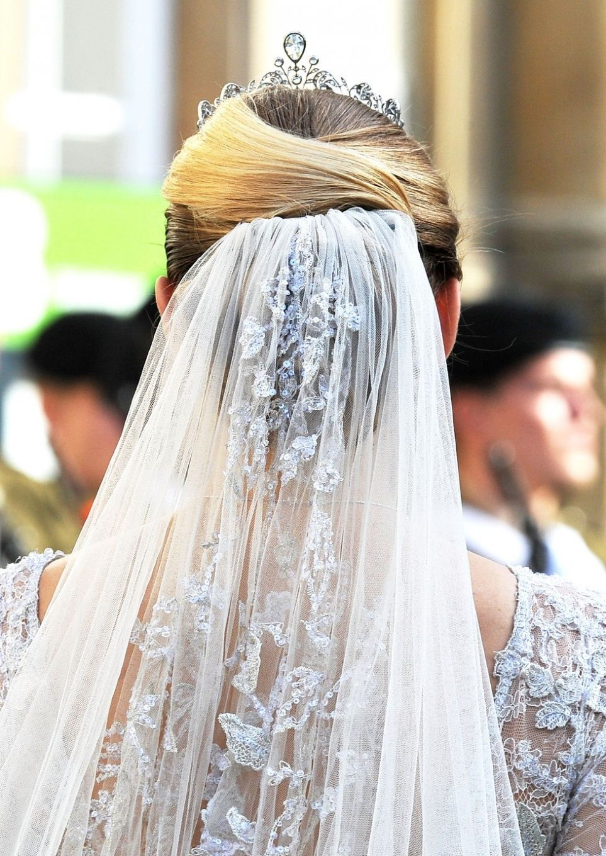 MARIAGE STEPHANIE ET GUILLAUME DE LUXEMBOURG