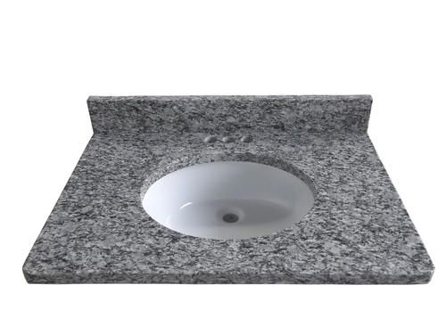 Tuscany 25 X 22 3 Cm Granite Vanity Top At Menards Granite