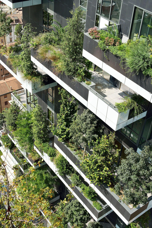 Architettura Sostenibile Architetti stefano boeri architetti, gianandrea barreca, giovanni la