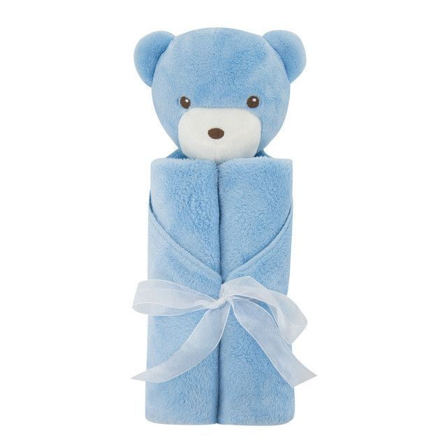 Newborn Baby Blanket Soft Comfortable Baby Blanket Cute Rabbit Sheep Style Swaading Spring Summer Boy Girl Blanket Baby Bedding