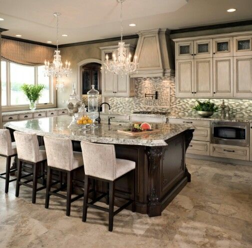 One day this will be mine Kitchens Pinterest Cocinas Casas