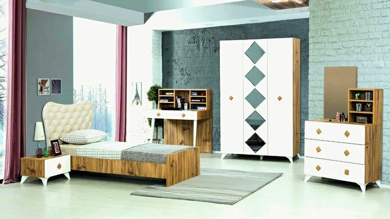 Pin By Ph N On Furniture Bedroom Bed Design Room Bed Design