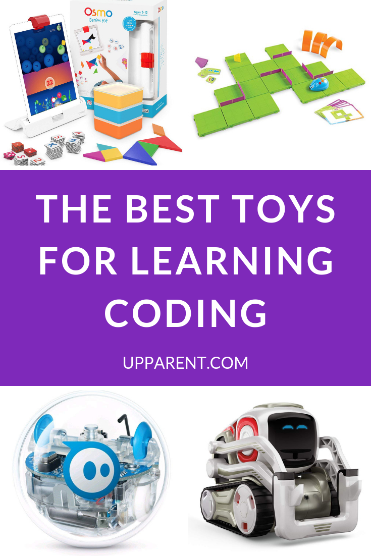 Parents Share The Best Coding Activities For Kids Toys Make Perfect Birthday Gifts Christmas Presents And Educational Fun To Teach
