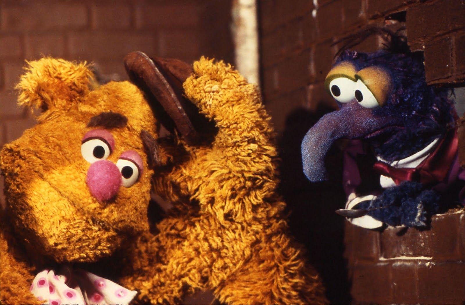 Fozzie Bear Fozzie Bear The Muppets Fozzie Fozzie Bear Muppets