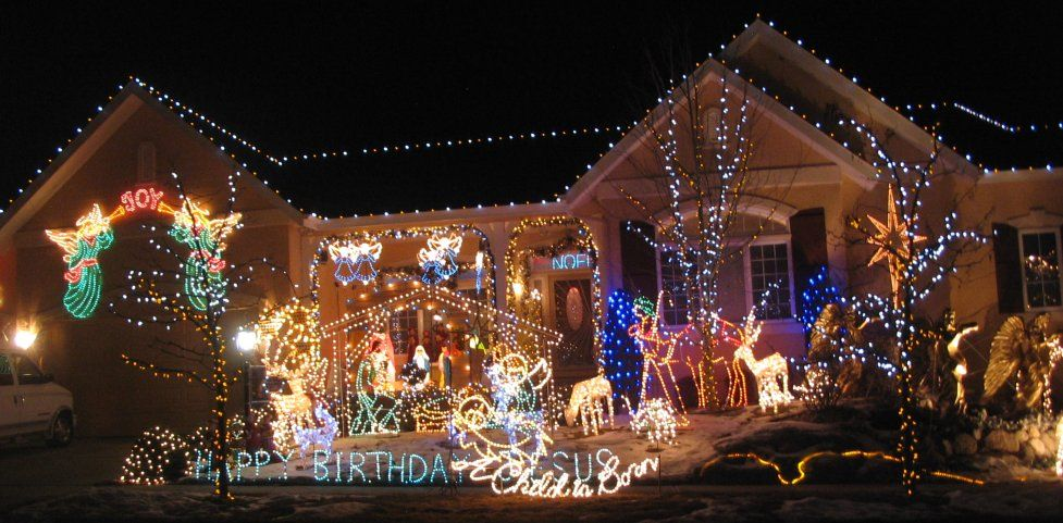 Best christmas lights displays in colorado springs outdoor best christmas lights displays in colorado springs outdoor christmas aloadofball Image collections