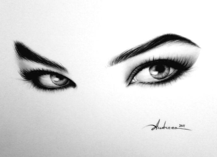 Cat eyes by andreea79 on deviantART | Ideas de inspiración