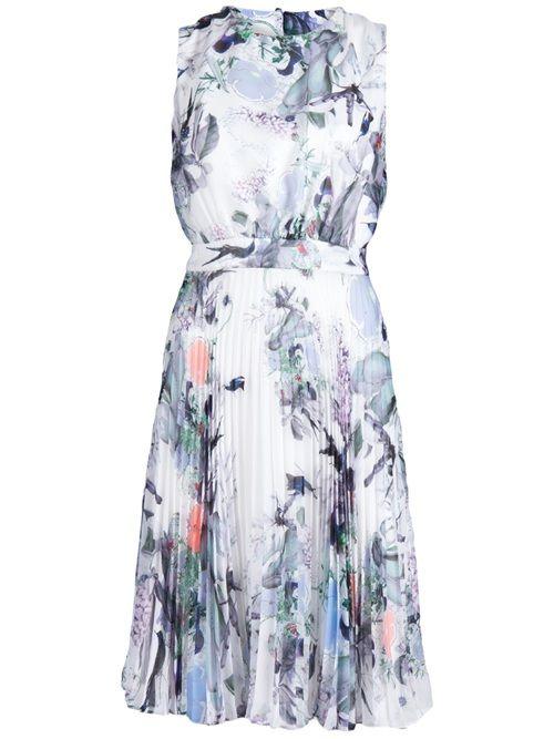 Women - All - Erdem Meryl Dress - Satine