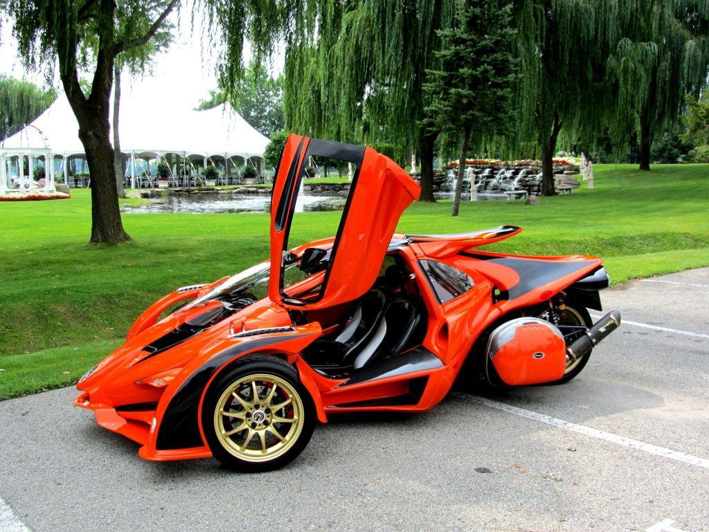 Reverse Trike Reverse Trike Futuristic Cars Concept Motorcycles