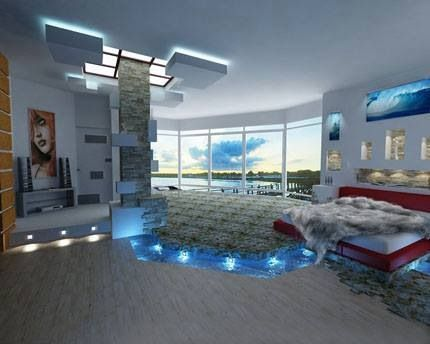 Cool Room Dream House Rooms Awesome