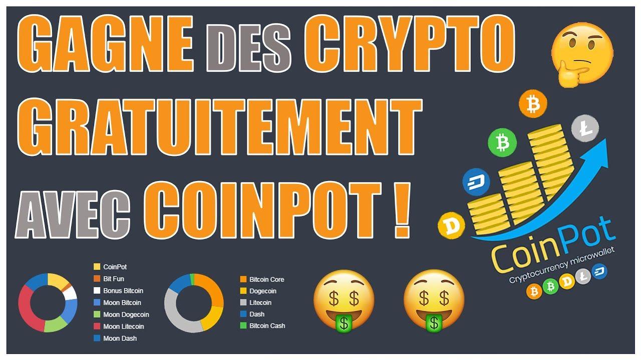 bitcoin gratuit