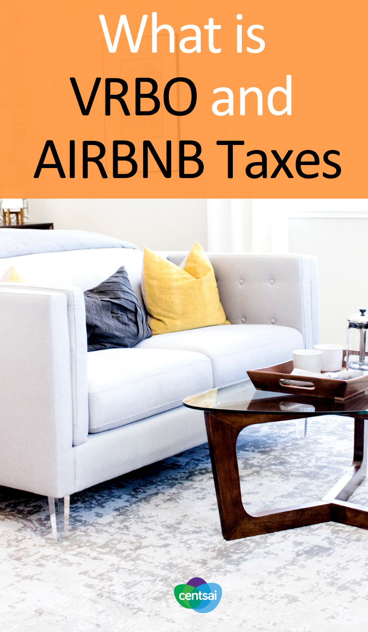 Vrbo And Airbnb Taxes What You Should Know Renting Out A Room