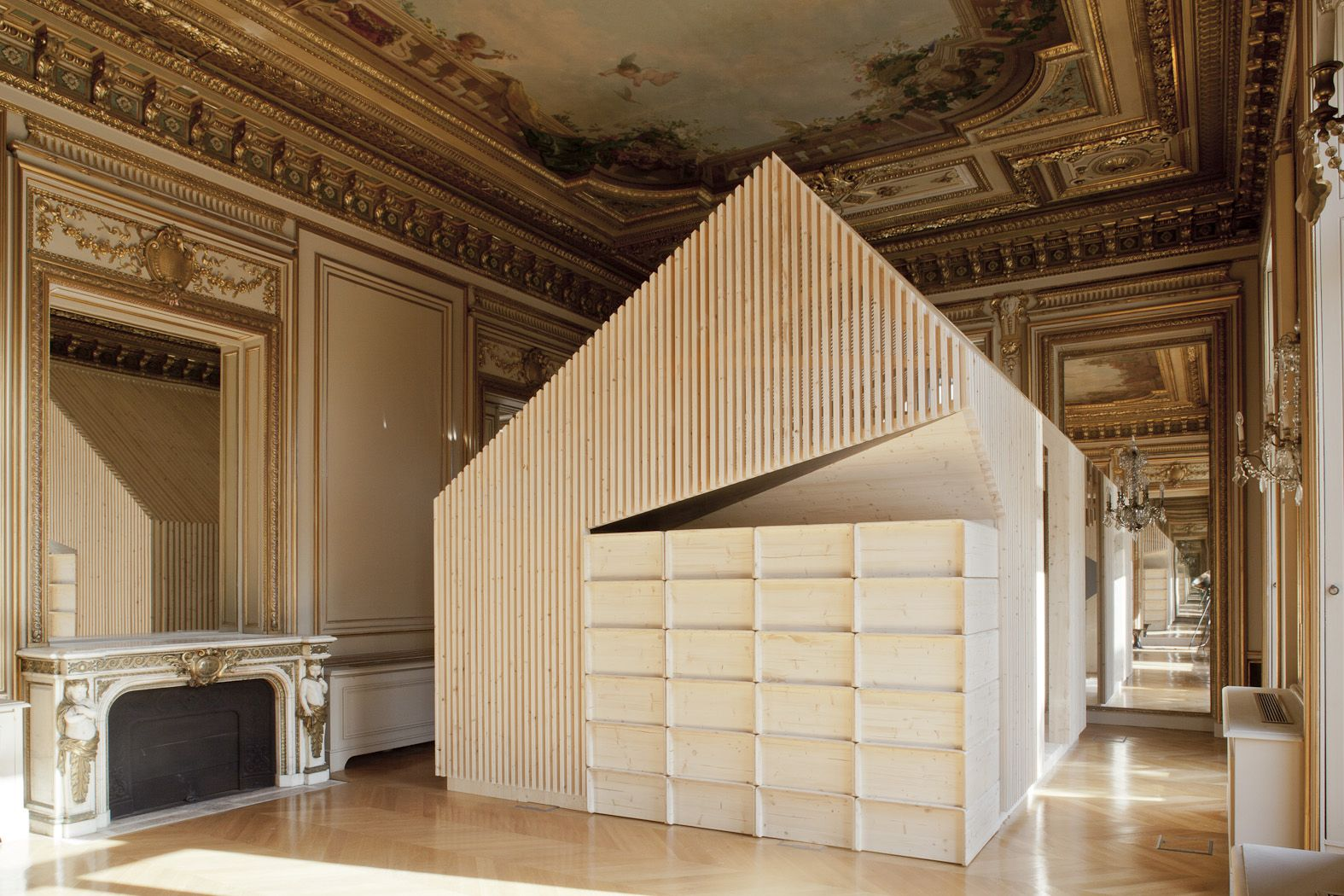 ekimetrics-office-eva-12.jpg | Decor Interior Home | Pinterest ...