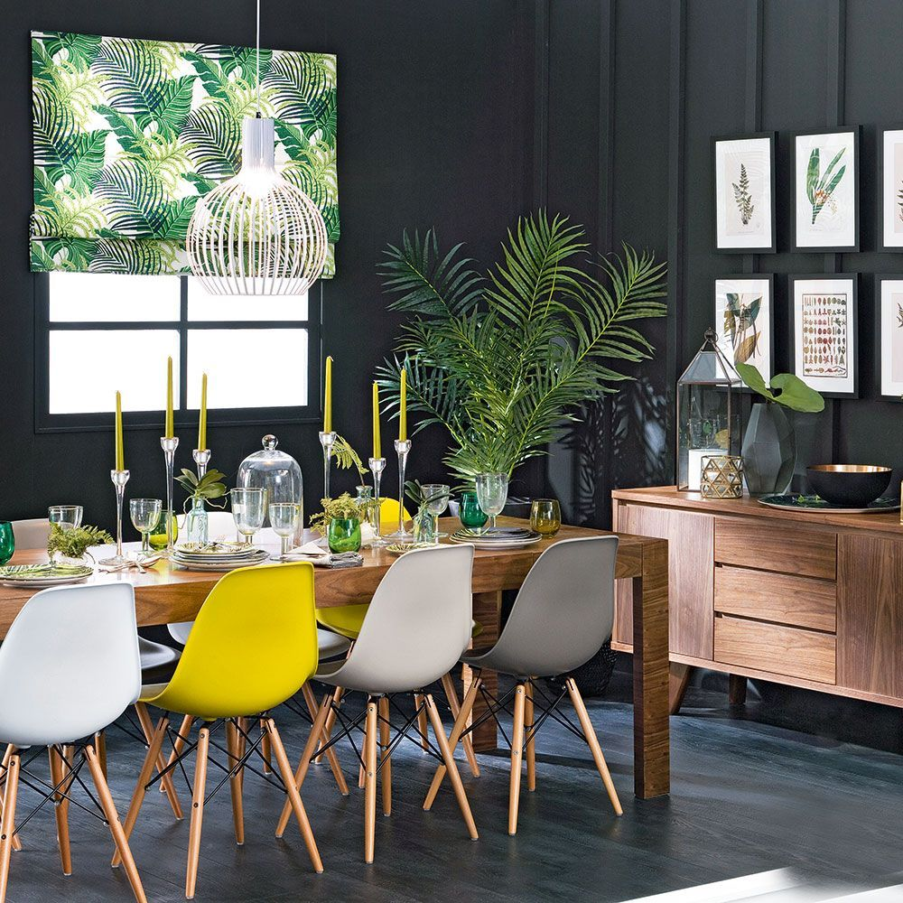 Dining Room Storage Ideas To Keep Your Scheme Clutter Free