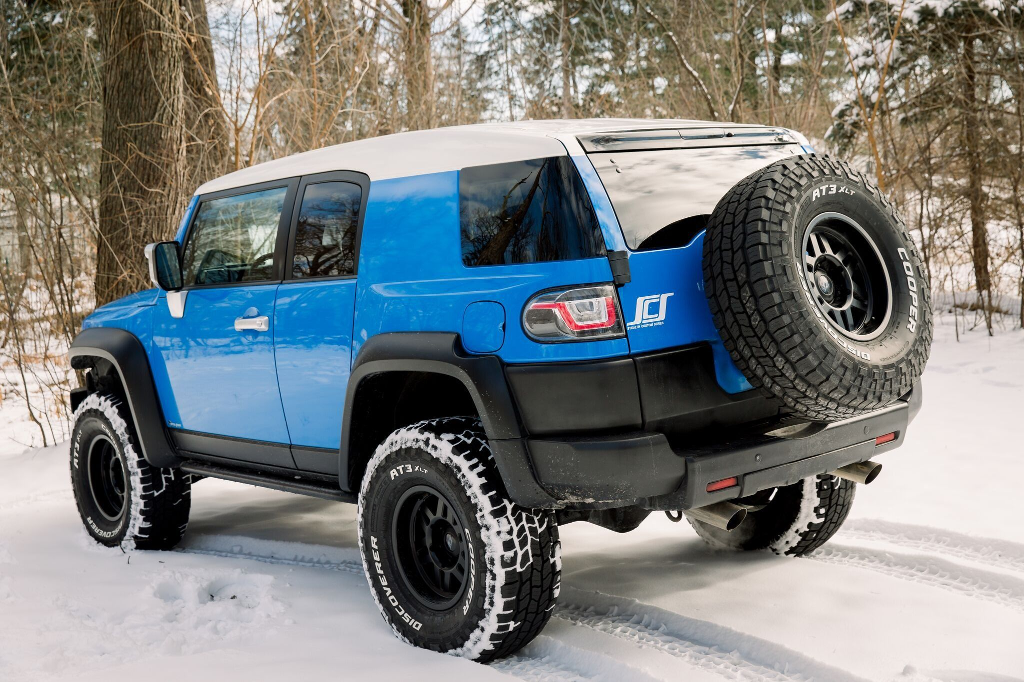2020 Fj Cruiser Price, Design and Review