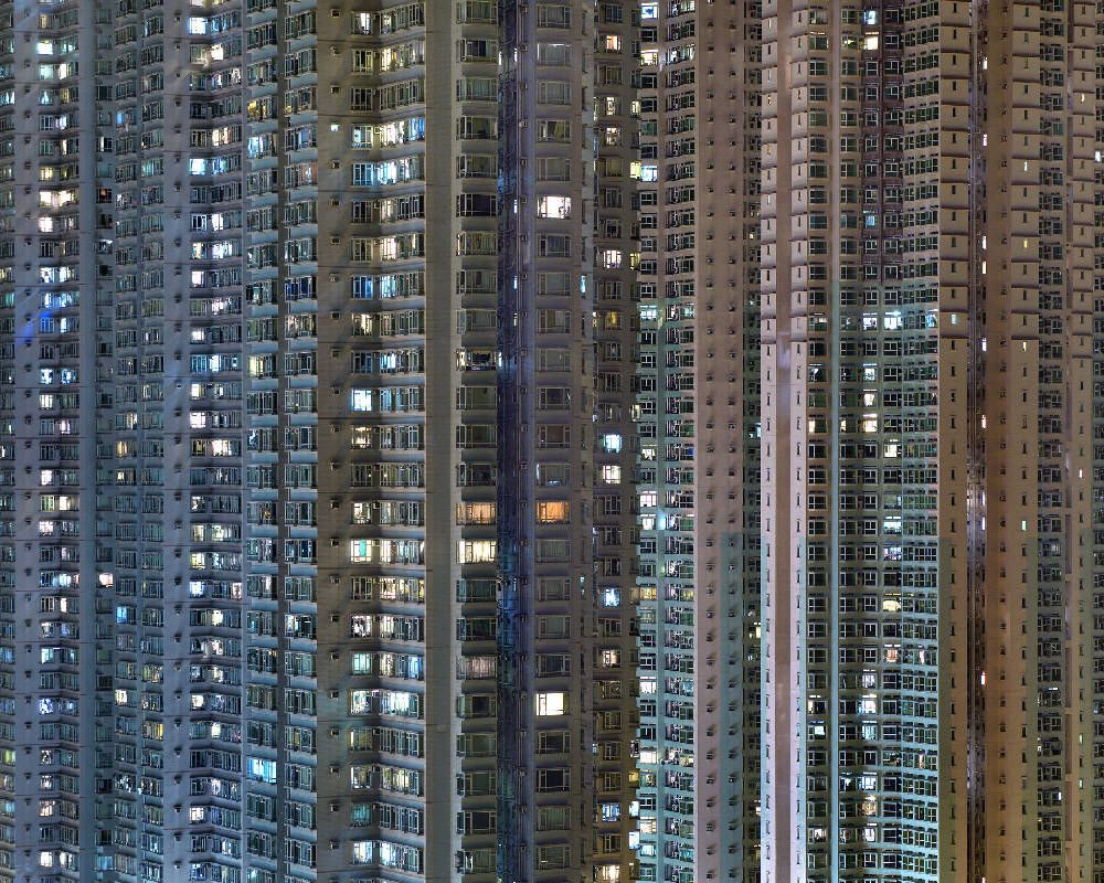 Michael Wolf Google Search Home Gallery Pinterest Wolf - Photographer captures madness real estate hong kong