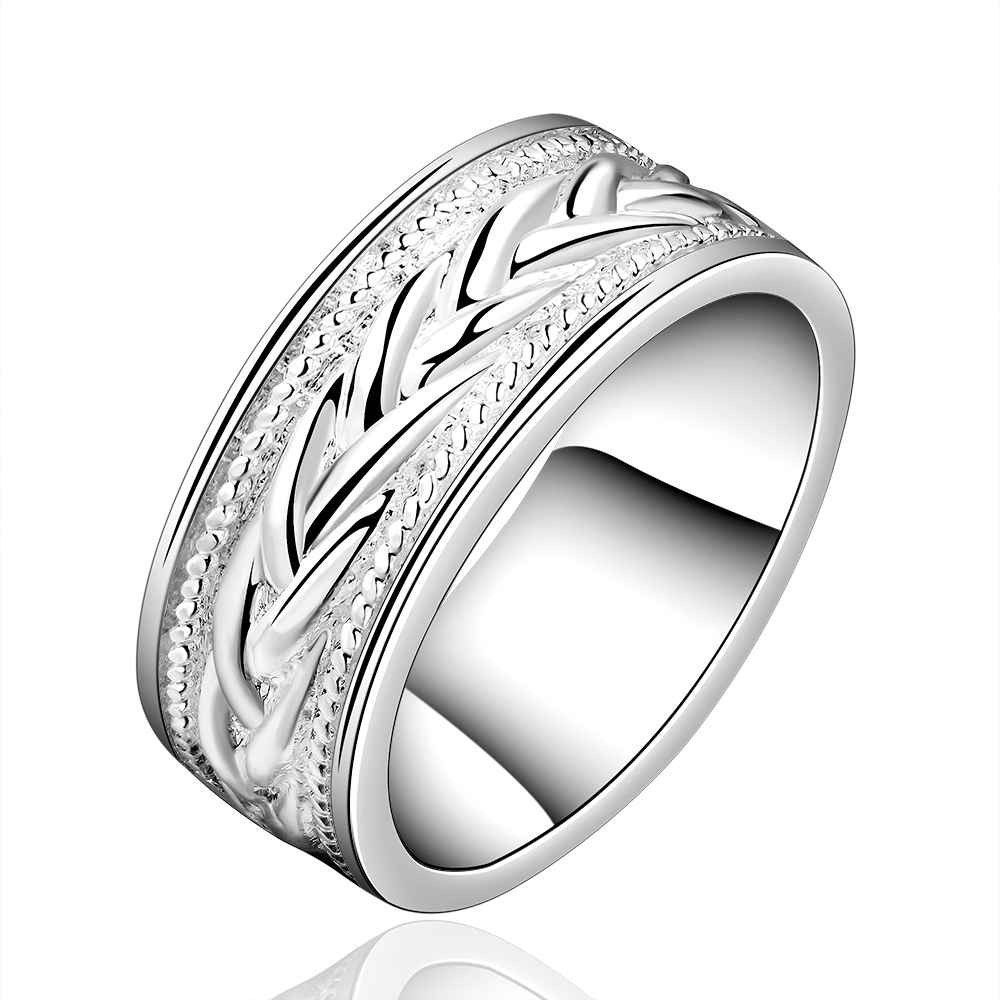 wrap nira the fashionable ocassion index for rings online casual glitteray jewellery leaf gold plated any ring
