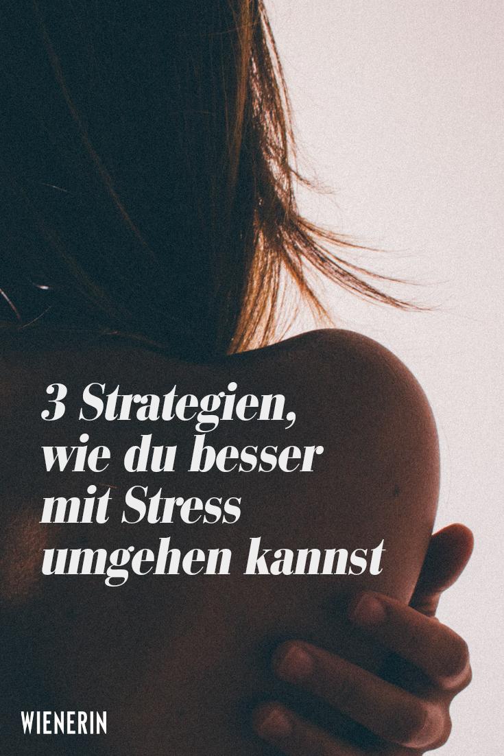 Wer ein völlig stressfreies Leben führt, wird auf Dauer nicht glücklich. Trotzdem kann zu viel gefährlich werden.