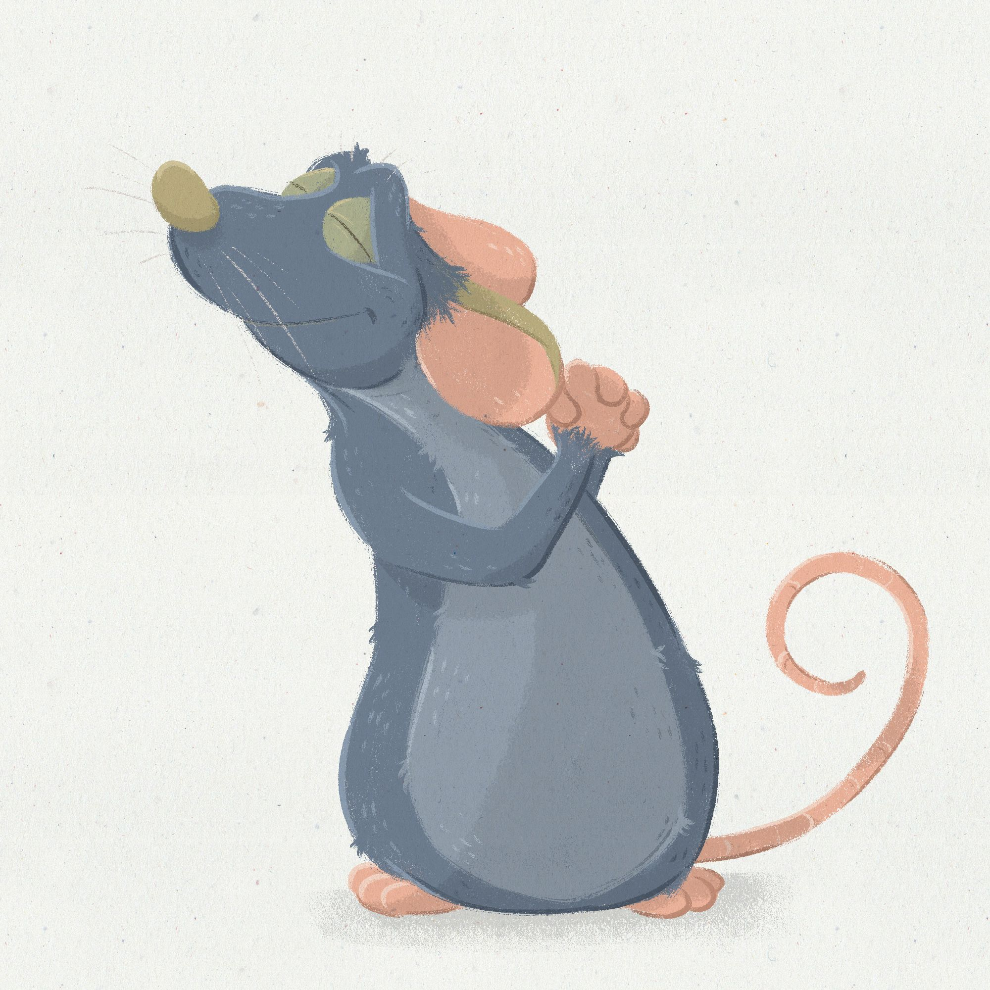 From The Request List Remy From Ratatouille Pixar Disney Illustration Drawing Sketch Rat Foodlover Disney Pixar Illustration