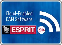 ESPRIT CAM Software - The Right Choice www dptechnology com