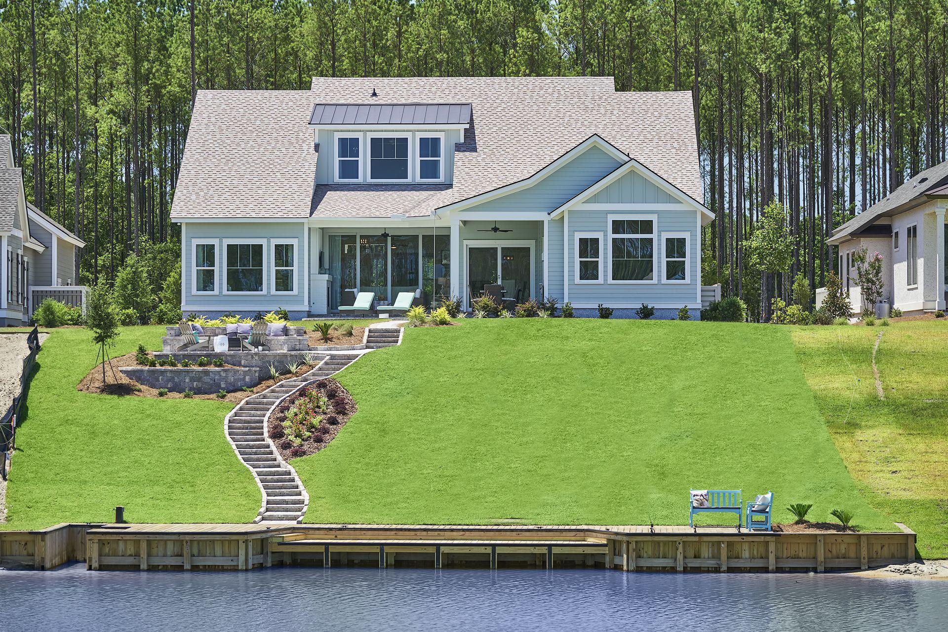 15 best Arthur Rutenberg Homes images on Pinterest | Ashley model ...