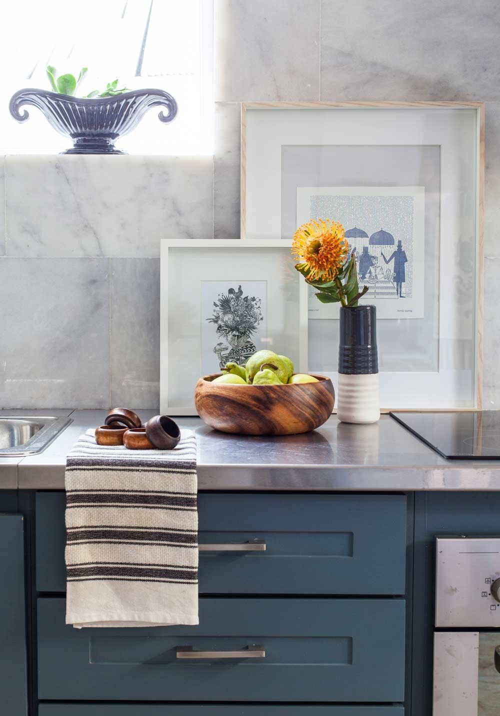 Doing It His Way In Cape Town, South Africa | Design*Sponge ...