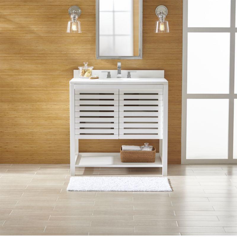 lighting barrel hardware and alike vanity cabinet bathroom look crate restoration