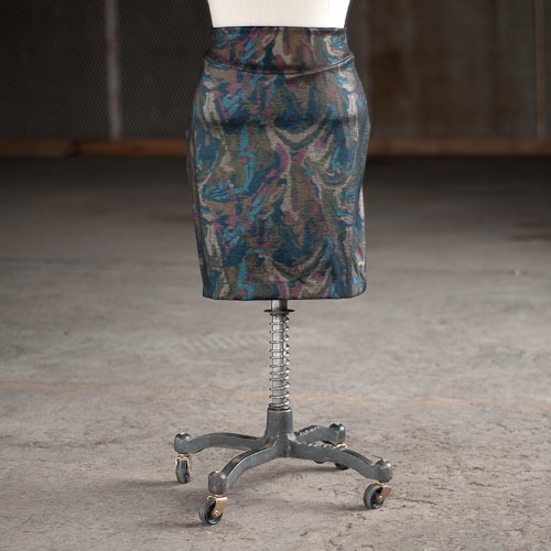 You can shop at Shop Good online! Gwen Skirt via shopgoodokc.com $23    Their products aren't all certified fair trade, but they personally choose their items that treat workers right and/or give back to the community.