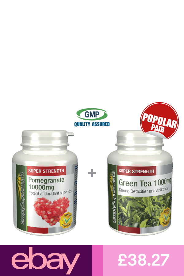 Simply Supplements eBayVitamins & Supplements Health