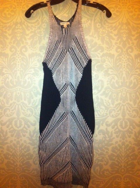 recently acquired silence and noise dress from u.o....