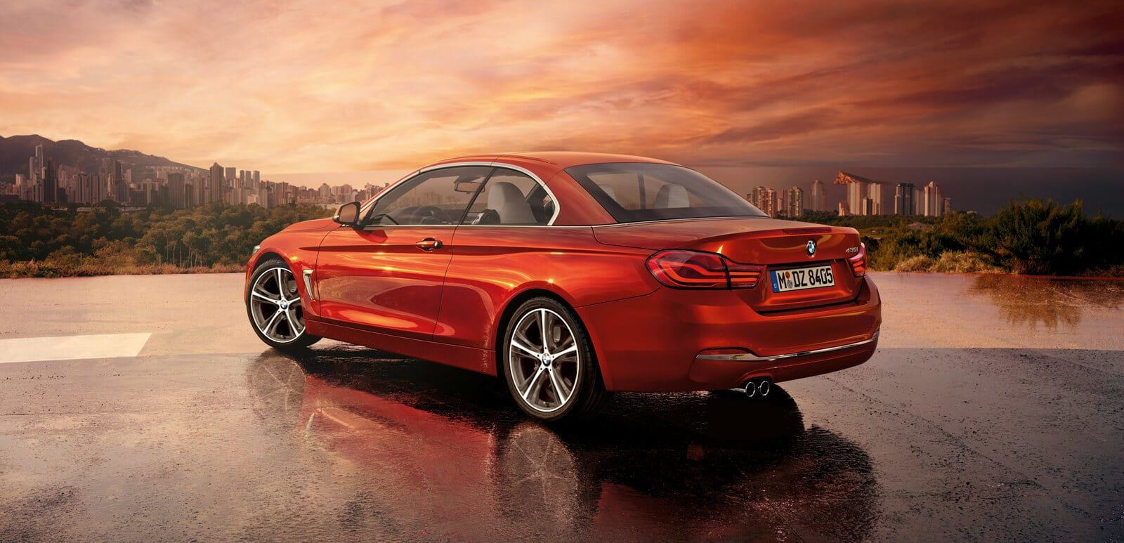 2019 BMW 4 Series HD For Android Phones Free Download – Pixeles