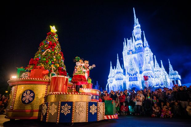 When Is Mickeys Magical Christmas Party 2021 2021 Mickey S Very Merry Christmas Party Dates Info Tips Disney Tourist Blog Very Merry Christmas Party Very Merry Christmas Disney World Christmas