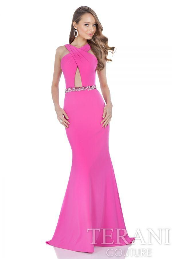 Terani Couture 1612P0504 | Products | Pinterest