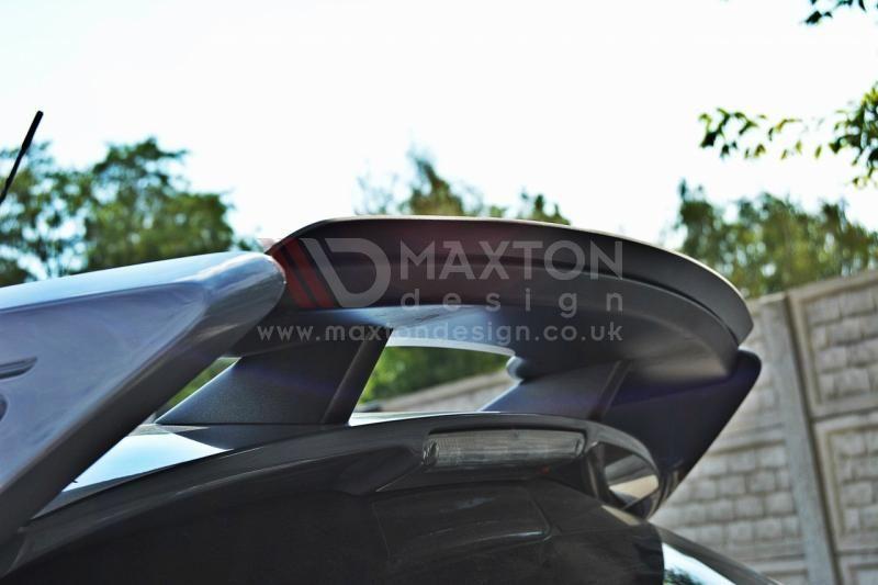Focus Rs Mk3 Maxton Designs Spoiler Trim Scc Performance Focus