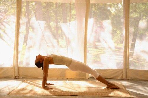 Yoga 3 Loose Skin Yoga Girl Yoga