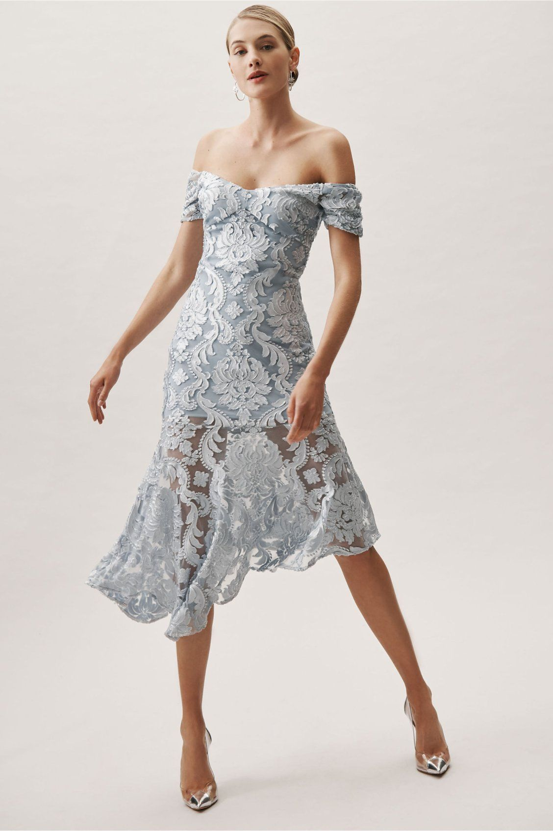 c455c41a3b9b Caralisa Dress from BHLDN. Caralisa Dress ]from BHLDN Black Tie Optional  Wedding ...