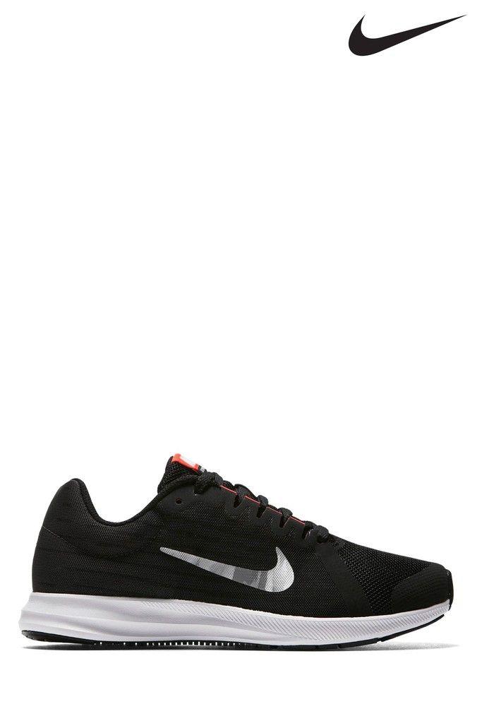Girls Nike Run Downshifter 8 Youth