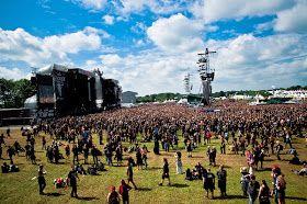 Was muss mit?: Packliste für Festivals