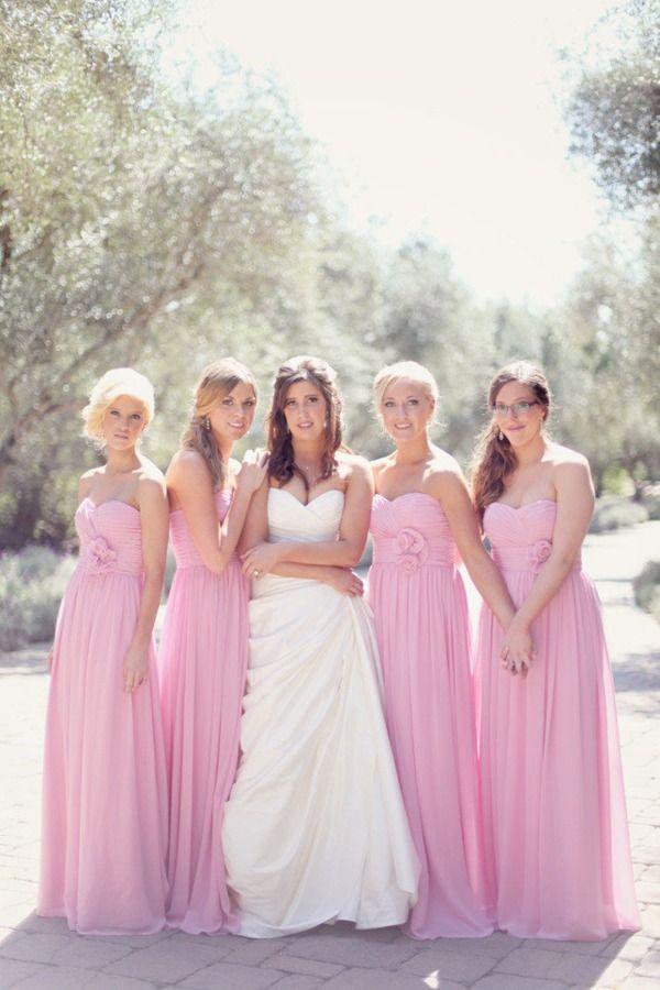 Santa Barbara Wedding by Simply Bloom Photography, LLC | Damas ...
